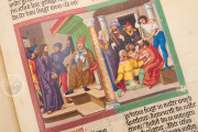 Ottheinrich's Bible, Munich, Bayerische Staatsbibliothek, Cgm 8010/1.2 − Photo 6