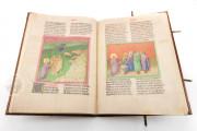 Ottheinrich's Bible, Munich, Bayerische Staatsbibliothek, Cgm 8010/1.2 − Photo 7