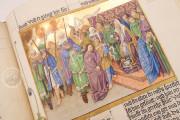 Ottheinrich's Bible, Munich, Bayerische Staatsbibliothek, Cgm 8010/1.2 − Photo 8