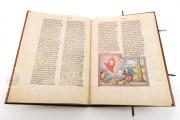 Ottheinrich's Bible, Munich, Bayerische Staatsbibliothek, Cgm 8010/1.2 − Photo 10