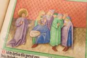 Ottheinrich's Bible, Munich, Bayerische Staatsbibliothek, Cgm 8010/1.2 − Photo 11