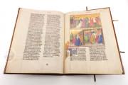 Ottheinrich's Bible, Munich, Bayerische Staatsbibliothek, Cgm 8010/1.2 − Photo 12