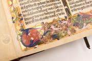 Ottheinrich's Bible, Munich, Bayerische Staatsbibliothek, Cgm 8010/1.2 − Photo 13