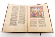 Ottheinrich's Bible, Munich, Bayerische Staatsbibliothek, Cgm 8010/1.2 − Photo 19