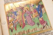Ottheinrich's Bible, Munich, Bayerische Staatsbibliothek, Cgm 8010/1.2 − Photo 20