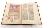 Ottheinrich's Bible, Munich, Bayerische Staatsbibliothek, Cgm 8010/1.2 − Photo 22