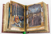 Book of Hours of Guyot Le Peley, Troyes, Bibliothèque Municipale de Troyes, Ms. 3901 − Photo 5