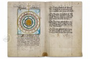 Kalendar von 1526, Ms. germ. oct. 9 - Staatsbibliothek Preussischer Kulturbesitz (Berlin, Germany) − Photo 5