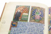 The Peterborough Psalter in Brussels, ms. 9961-62 - Bibliothèque Royale de Belgique (Bruxelles, Belgium) − photo 6
