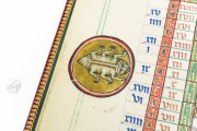 The Peterborough Psalter in Brussels, ms. 9961-62 - Bibliothèque Royale de Belgique (Bruxelles, Belgium) − photo 14