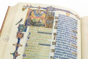 The Peterborough Psalter in Brussels, ms. 9961-62 - Bibliothèque Royale de Belgique (Bruxelles, Belgium) − photo 26