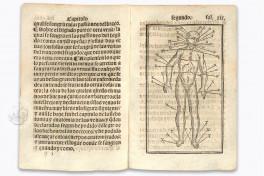 Tractado muy provechoso del anatomia, y phlebotomia... Facsimile Edition