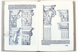 Medidas del Romano Facsimile Edition