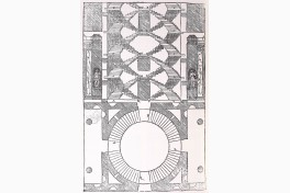 First Book of Architecture by Andrea Palladio Facsimile Edition