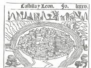 Libro de las Grandezas y Cosas Memorables de España RES.BXVI 115  - Bibliotheque de Toulouse - Bibliotheque d'Etude et du Patrimoine