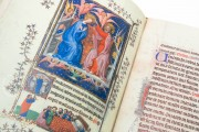 Turin-Milan Hours, Inv. N. 47 - Museo Civico d'Arte Antica (Turin, Italy) − photo 8