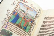 Turin-Milan Hours, Inv. N. 47 - Museo Civico d'Arte Antica (Turin, Italy) − photo 13