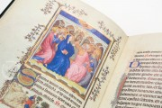 Turin-Milan Hours, Inv. N. 47 - Museo Civico d'Arte Antica (Turin, Italy) − photo 14