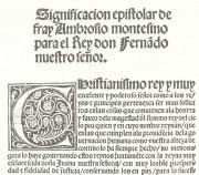 Cancionero de Diversas Obras de Nuevo Trobadas R/10945 - Biblioteca Nacional de Espana (Madrid, Spain)