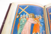 Pacino di Bonaguida's Picture Book, MS M.643 - Morgan Library & Museum (New York, USA) − photo 4
