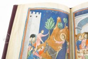 Pacino di Bonaguida's Picture Book, MS M.643 - Morgan Library & Museum (New York, USA) − photo 9