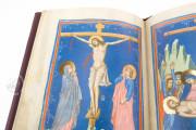 Pacino di Bonaguida's Picture Book, MS M.643 - Morgan Library & Museum (New York, USA) − photo 10