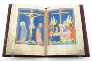 Pacino di Bonaguida's Picture Book, MS M.643 - Morgan Library & Museum (New York, USA) − photo 14