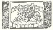 Libro de los Siete Sabios de Roma R/39781 - Biblioteca Nacional de Espana (Madrid, Spain)