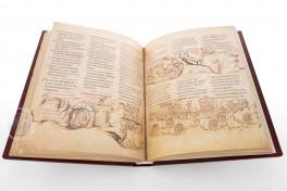 Utrecht Psalter Facsimile Edition