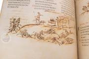 Der Utrecht Psalter, Utrecht, Universiteitsbibliotheek Utrecht, Handschrift 32 − Photo 4