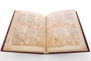 Der Utrecht Psalter, Utrecht, Universiteitsbibliotheek Utrecht, Handschrift 32 − Photo 5