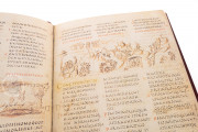 Der Utrecht Psalter, Utrecht, Universiteitsbibliotheek Utrecht, Handschrift 32 − Photo 7