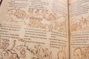 Der Utrecht Psalter, Utrecht, Universiteitsbibliotheek Utrecht, Handschrift 32 − Photo 9