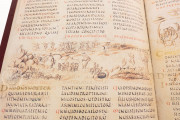 Der Utrecht Psalter, Utrecht, Universiteitsbibliotheek Utrecht, Handschrift 32 − Photo 12