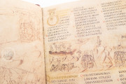 Der Utrecht Psalter, Utrecht, Universiteitsbibliotheek Utrecht, Handschrift 32 − Photo 14
