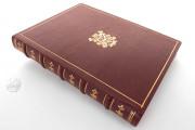 Der Utrecht Psalter, Utrecht, Universiteitsbibliotheek Utrecht, Handschrift 32 − Photo 16