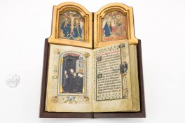 Book Altar of Philip the Good Facsimile Edition