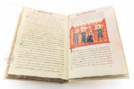 Llibre dels Feyts Facsimile Edition