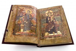Godescalc Evangelistary Facsimile Edition
