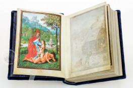 Munich-Montserrat Hours Facsimile Edition