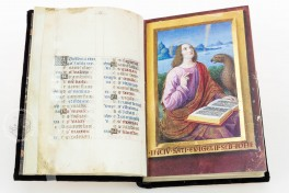 Book of Hours of Ippolita Maria Sforza Facsimile Edition