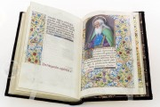 Book of Hours of Ippolita Maria Sforza, Ms. 66 - Biblioteca de la Abadía (Montserrat, Spain) − photo 8