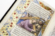 Book of Hours of Ippolita Maria Sforza, Ms. 66 - Biblioteca de la Abadía (Montserrat, Spain) − photo 11