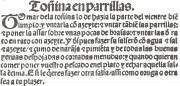 Libro de Cozina R/30862 › Biblioteca Nacional de Espana (Madrid, Spain)