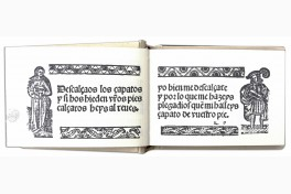 Libro de Motes de Damas y Cavalleros - El Juego de Mandar Facsimile Edition