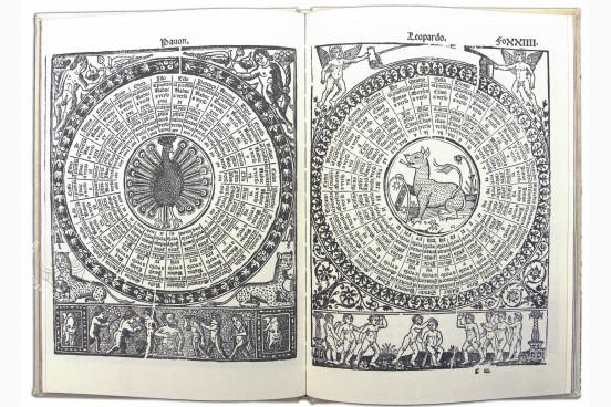 Libro del Juego de las Suertes R/9015 - Biblioteca Nacional de Espana (Madrid, Spain)