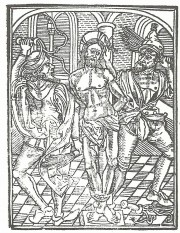 Aurea Expositio Hymnorum una cum Textu R/39638 - Biblioteca Nacional de Espana (Madrid, Spain)