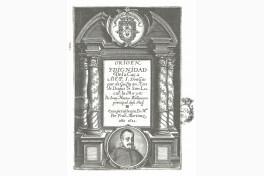 Origen y Dignidad de la Caça Facsimile Edition