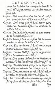 Origen y Dignidad de la Caça, R/29683 - Biblioteca Nacional de Espana (Madrid, Spain) − Photo 2