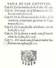 Origen y Dignidad de la Caça, R/29683 - Biblioteca Nacional de Espana (Madrid, Spain) − Photo 10